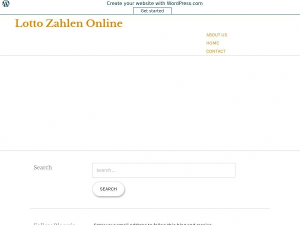 lottozahlenonline01.wordpress.com